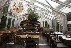 The House Café Kanyon by Autoban » CONTEMPORIST
