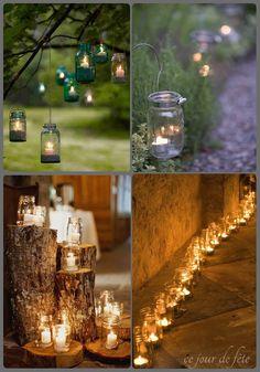 nice candle inspiration