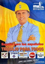 El Partido del Trabajo y Empleo-Agrupación Ruíz Mateos fue fundado por el empresario José María Ruíz Mateos en 1989, a raíz de la expropiación del holding de empresas Rumasa. Previamente, en 1986 había fundado otro partido (Acción Social) por la misma razón pero sin obtener ningún escaño en las elecciones al Parlamento Europeo de 1987. Sin embargo, en 1989 la Agrupación Ruiz Mateos obtuvo dos eurodiputados.