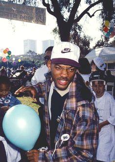 Fresh Prince nike happy birthday 90s will smith fresh prince of ...