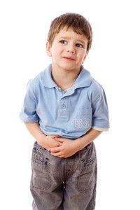 Vhodná výživa, když dítě zvrací | Výživa v nemoci