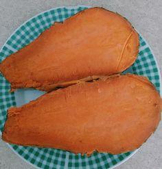 Breakfasssssst#vegan #hclf #sweetpotato #sopretty by hclfvegangirl99