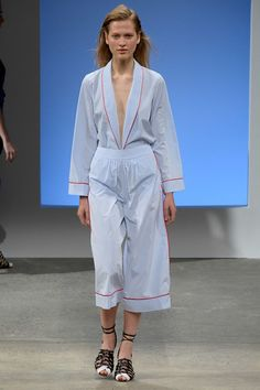 Thakoon and Edun in Under Two Minutes - Man Repeller