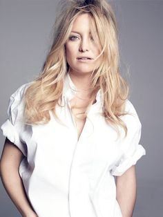 kate hudson. You may /may not want to hear...this shows a bit of your Mom in You - Love it !