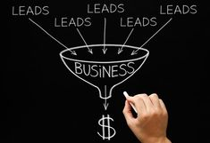 Without a marketing funnel, you will be handicapped when competing for business. Discover how to grow your company and revenue with a well-constructed funnel. #MarketingFunnel #Conversion #IncreaseRevenue #Business