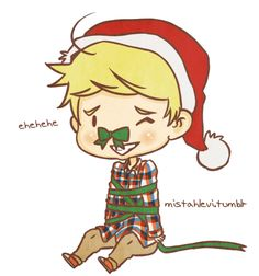 not christmas but if i  was lucky to have niall it would be everyday