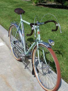 Bicycle headbadges vintage