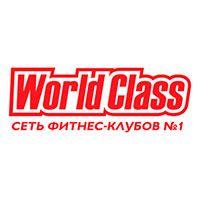Продвижение и раскрутка сайта World Class