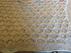 Ravelry: Devonknits' Langstroth jumper for Jim