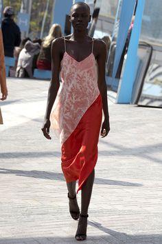 Model: Grace Bol