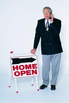 Home open