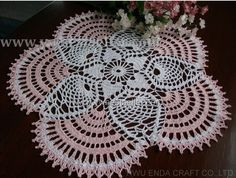 Crochet Doilies for Sale | of handmade crochet doily on sale to accept any new crochet name ...