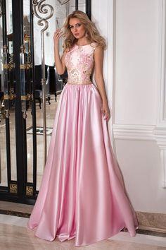 624bace8923 Oksana Mukha is a world-renowned European designer of couture wedding  dresses