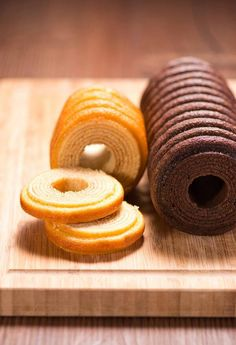 Taiwanese Butter Choco Cookies