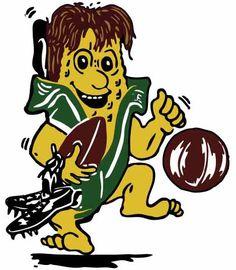 Biola University Mascot