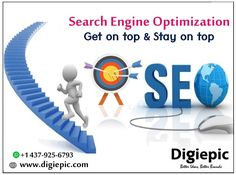 Best SEO Company in Canada for ranking your keywords & increase the website visibility with affordable SEO packages. Seo Packages, Best Seo Company, Seo Services, Search Engine Optimization, Digital Marketing, How To Get