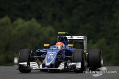 Felipe Nasr, Sauber F1 Team, Red Bull Ring