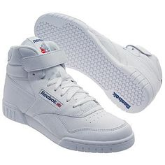 Men's Reebok Classic high tops