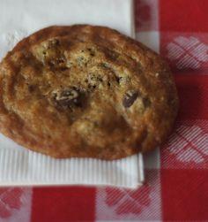 Chocolate Chip Cookies #recipe