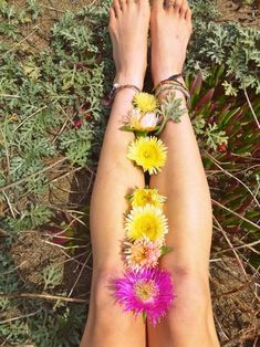 ★ Summer Legs
