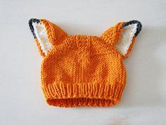 Aus 100% Merino (Superwash) gestrickte Mütze Fuchs. Für Babyfotografie und als Wintermütze. Mögliche Varianten: Mütze Fuchs mit Ohrenklappen, Mütze Fuchs mit Band und Ohrenklappen. In jeder Größe...