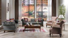 Elantra Salon Takımı - Bellona Mobilya