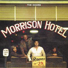 The Doors - Morrison Hotel on Hybrid SACD