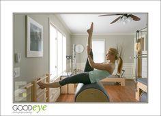 Pilates Studio design