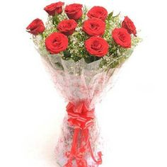 One of the great advantages of buying flowers or flowers bouquet online is convenience as you can complete ordering process within few seconds.