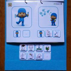 Libros adaptados Kindergarten Colors, Montessori, Homeschool, Teaching, Activities, Books, Ideas, Social Stories, Cognitive Activities