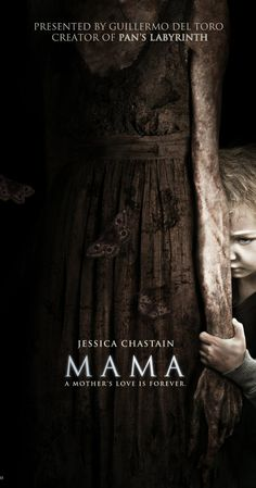 """Mama 10/27/17 (From my TBS Board) That was an odd movie. I always wonder how they explain all this to people. """"Well our kids therapist is dead, our aunt is dead and so is one of the kids. But it was all a ghost so no worries!"""" And yes, let's let the semi-feral child choose to go with the ghost and die. And why wouldn't the ghost want the little girl to live to make up for her own child's death? Yes, I'm talking logic with ghosts here but that just bugged me. Body Count - 4 *DVD Forum…"""