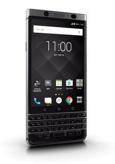 Blackberry Keyone (Mercury) Webpage accidentally reveals All the Specs