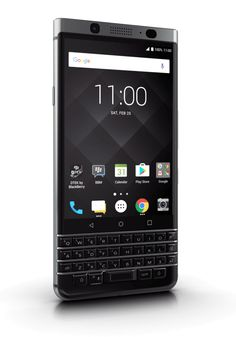 Blackberry Keyone (Mercury) Webpage accidentally reveals All the Specs