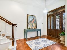 3720 Bridle Path | Condo For Sale Steps From Lake Austin Residential Real Estate, Condos For Sale, Foyer, Paths, Oversized Mirror, Luxury, Furniture, Home Decor, Homemade Home Decor