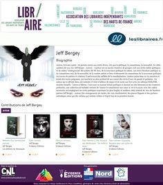 Tous les ouvrages de Jeff Bergey, disponibles chez l'association des  libraires indépendants - Obscure romance. La trilogie d'Éden Lointain. Mémoires d'un homme post mortem.