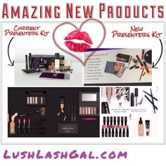 With all the new amazing products being added to Younique's already amazing line of cruelty free products, now is the time to join my growing worldwide team. Visit my website http://LushLashGal.com and select JOIN. Get paid to play with makeup (every 3-4 hours after a sale). Younique is now in 7 countries, USA, Canada, Australia, New Zealand, United Kingdom, #Mexico and now #Germany. Live in any of these countries? Got girlfriends or family that would love to get paid to play with makeup and…