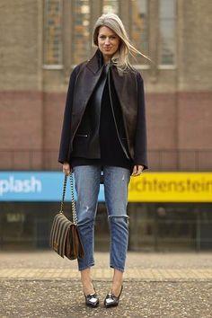 sarah harris jeans