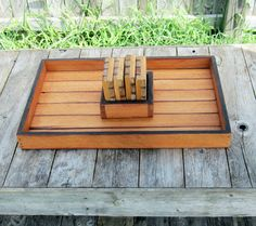 Great wood! by Sharon Pacheco on Etsy
