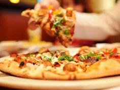 ניסינו והיה מעולה- מתכון הפיצה הכי טוב שיש לי