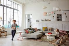 INTERIORS: french interiors