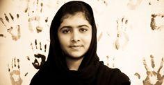 Malala Yousafzai, attivista pakistana, attualmente la più giovane vincitrice del Premio Nobel per la Pace. #cult #nobel #pace #cultstories