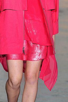 tresaiden:    DKNY Spring/Summer 2012.
