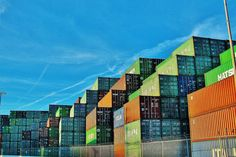 Getting the Best #Deal on Renting a #ShippingContainer
