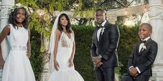 Kevin Hart Marries Fiancee + His Ex-Wife Responds