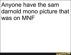 Anyone have the sam darnold mono picture that was on MNF - iFunny :) Funny Supernatural Memes, Jared Padalecki, Popular Memes, Tv Shows, Give It To Me, Celebrities, Pictures, Photos, Celebs