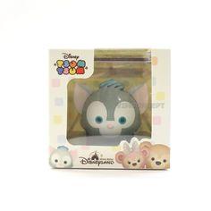 Disney Tsum Tsum Gelatoni the Cat Semi-automatic Pull Back Spinning Toy Car Tsum Tsum Characters, Disney Tsum Tsum, Duffy, Spinning, Disney Bear, Toy, Animation, Cats, Shape