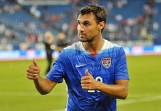 Morris a surprise Copa exclusion but Wondolowski has earned another tournament chance