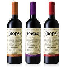 (oops) wines