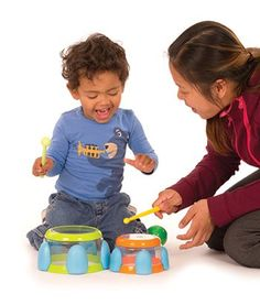 When you imitate actions back and forth with your child, you're doing much more than playing a little game together. The ability of a child with autism to imitate the actions of others has been linked to the development of a variety of skills, from toy play skills to peer play skills to language skills. Find out what the latest research says and how you can help your child learn to imitate.