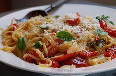 Kitchen Stories: One Pot Pasta